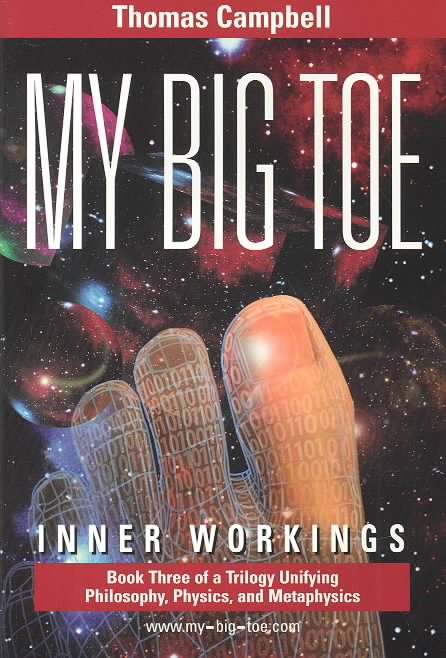 My Big Toe Inner By Campbell, Thomas